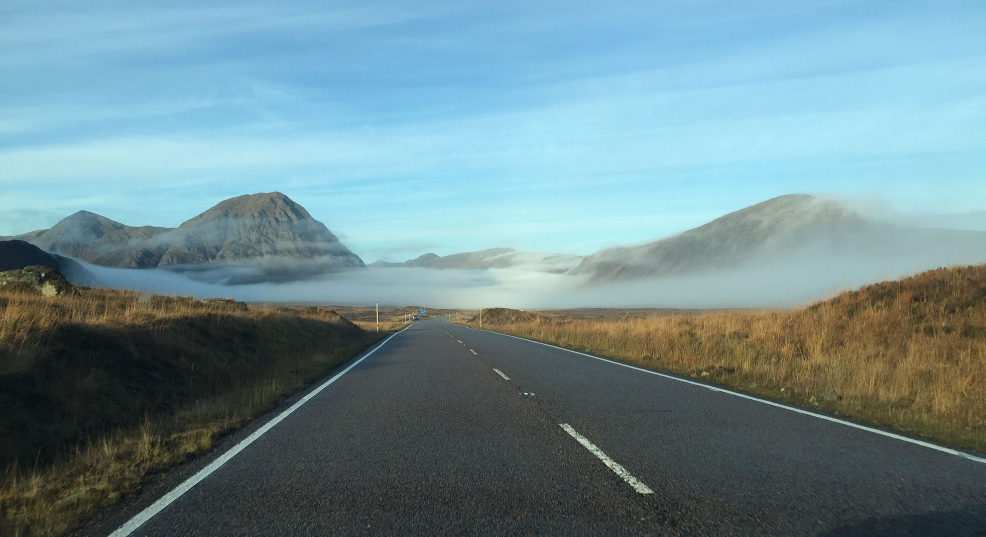 Asb Executive Guided Tours Amp Transfers In The Highlands Of Scotland